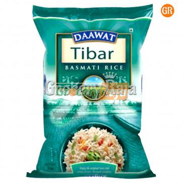 Daawat Basmati Rice - Tibar 1 Kg Pouch