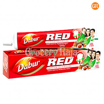 Dabur Red Toothpaste 200 gms