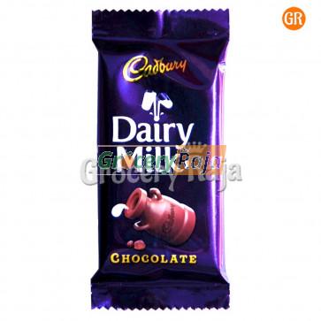 Cadbury Dairy Milk Chocolate 27 gms
