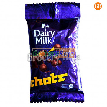 Cadbury Dairy Milk Shots With Friends Rs. 10