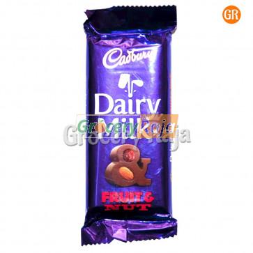 Cadbury Dairy Milk - Fruit & Nut 60 gms