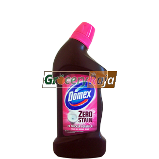 Domex Zero Stain 7x Thicker Formula Pink Power 450 ml