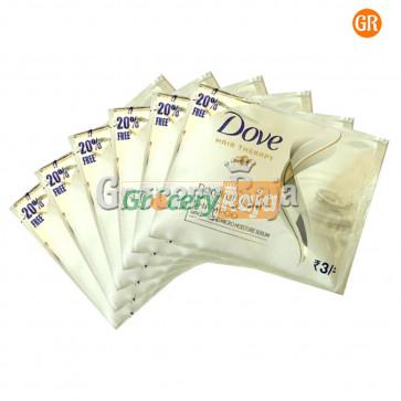 Dove Dandruff Care Shampoo Rs. 3 Sachet (Pack of 6)