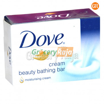 Dove Moisturising Cream Soap 75 gms