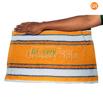 "Sana Terry Towel 17""X11"" (Pack of 3)"