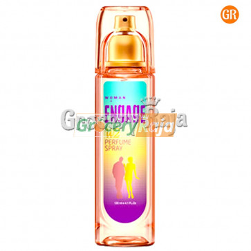 Engage W2 Perfume Spray for Women 120 ml