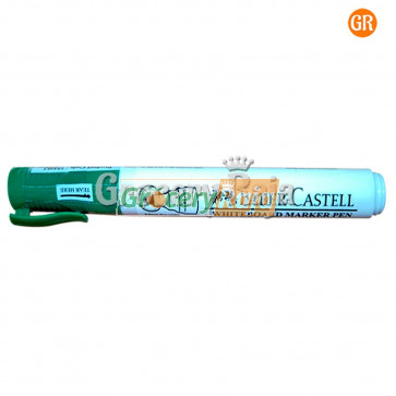 Faber Castell White Board Marker - Green