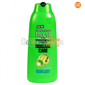 Garnier Fructis Shampoo - Normal Care 340 ml