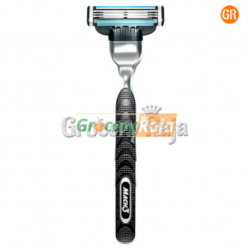 Gillette Mach 3 Shaving Razor 1 pc