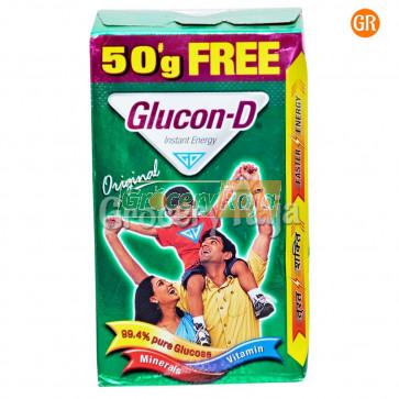 Glucon D Original 200 gms