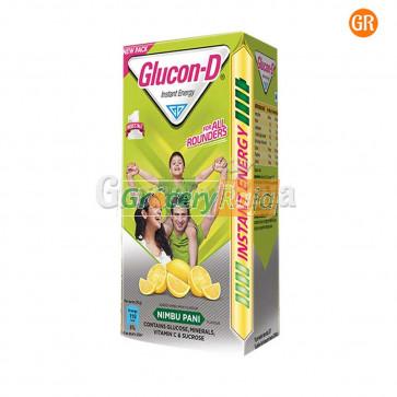 Glucon D Nimbu Pani Flavour 100 gms