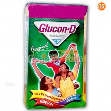 Glucon D Original 500 gms