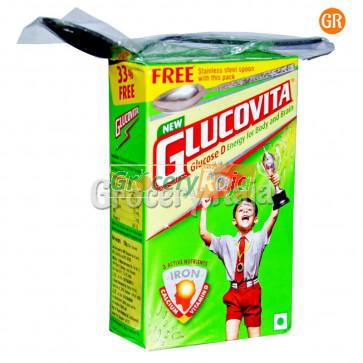 Glucovita Glucose D 100 gms