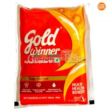 Gold Winner Sunflower Oil Rs. 11