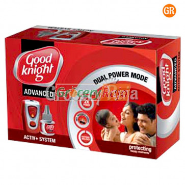 Good Knight Advanced Activ+System Combi Pack 1 pc