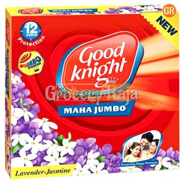 Good Knight Maha Jumbo 12 Hrs 10 Coils