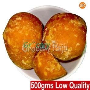 Manda Vellam - 2nd GRADE (வெல்லம்) 500 gms