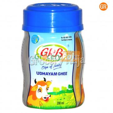 GRB Ghee 200 ml Jar