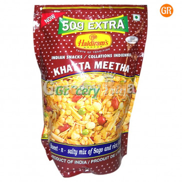 Haldirams Khatta Meetha Namkeen 150 gms