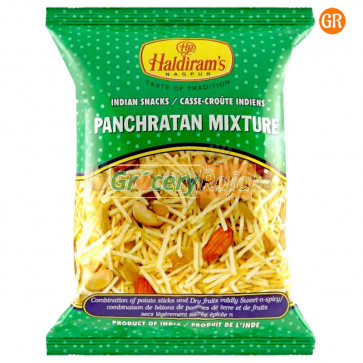 Haldirams Panchratan Mixture 150 gms
