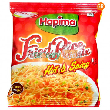 Hapima Fried Rice Mix Hot & Spicy Rs. 10