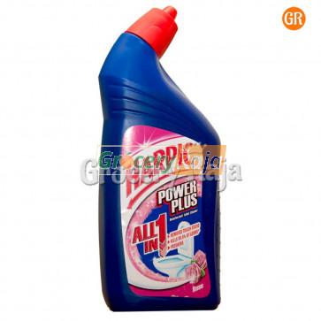Harpic Power Plus Rose 750 ml