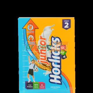Horlicks Junior Original 456 Stage 2 500 gms Refill Pack