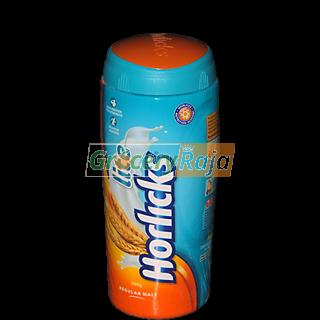 Horlicks Lite Regular Malt 450 gms Jar