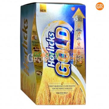 Horlicks Gold 400 gms Carton