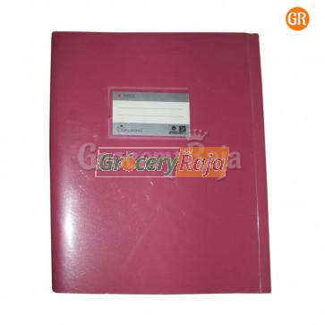 Huaji 201 Clear Premium A4 Letter File