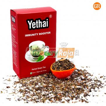 Yethai Immunity Booster Green Tea 100 gms