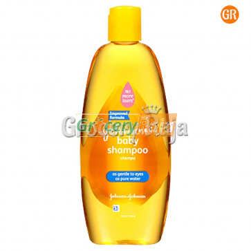 J & J Baby Shampoo 200 ml