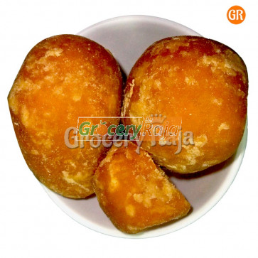 GR Jaggery - Manda Vellam (வெல்லம்) 1 Kg