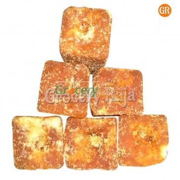 GR Jaggery Cubes - Achu Vellam (அச்சு வெல்லம்) 250 gms