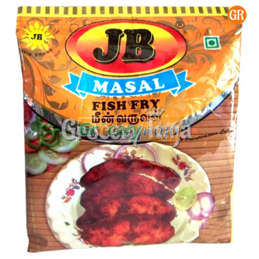 JB Fish Fry Masala Rs. 10