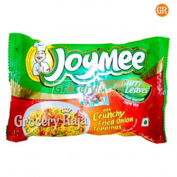 JoyMee Instant Noodles - Curry Leaves & Vegetable Rs. 10
