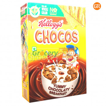 Kelloggs Chocos - Chocolaty Breakfast 250 gms