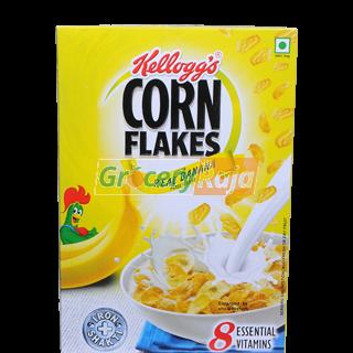 Kelloggs Real Banana Puree n Chips 300 gms