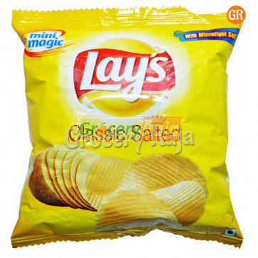 Lays Classic Salted Rs. 5 Pack