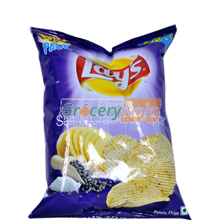 Lays French Salt & Cracked Pepper Wafers Rs. 10