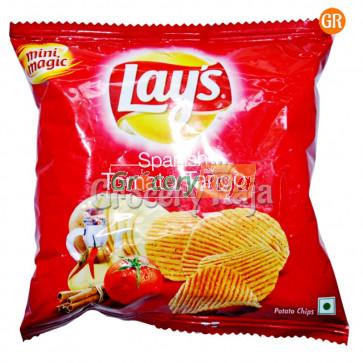 Lays Spanish Tomato Tango Rs. 5 Pack