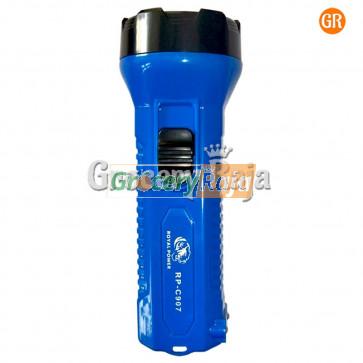 LED Torch Light RP-C907 0.5W