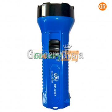 LED Torch Light RP-C907 0.5W [9 CARDS]