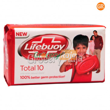 Lifebuoy Total 10 Bathing Soap Rs. 10