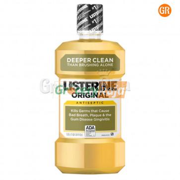 Listerine Original Mouthwash 500 ml