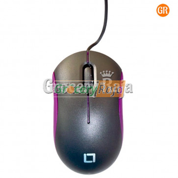 LiveTech MS04 Optical USB Mouse 1 pc