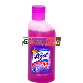 Lizol Lavender 3 In 1 Surface Cleaner 500 ml