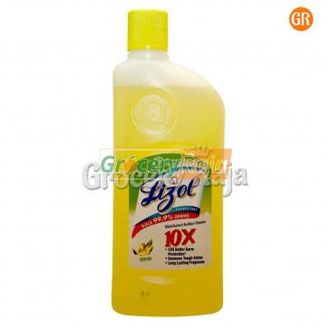 Lizol Disinfectant Floor Cleaner - Citrus 500 ml