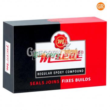 M-Seal Regular Epoxy Compound 100 gms