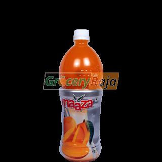 Maaza Bottle 1.2 Ltr